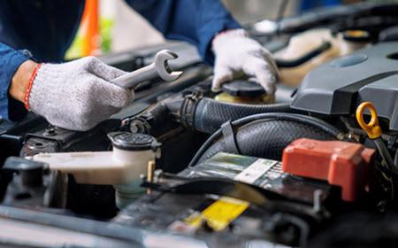 Bentley Factory Maintenance