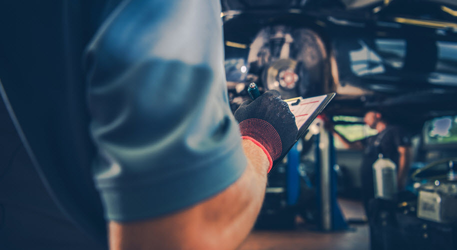 The Importance of Certified Mechanics for Auto Repair in La Habra