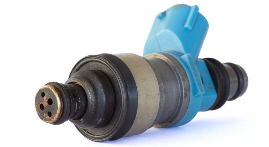 What Causes the Fuel Injector to Fail in BMW in La Habra?
